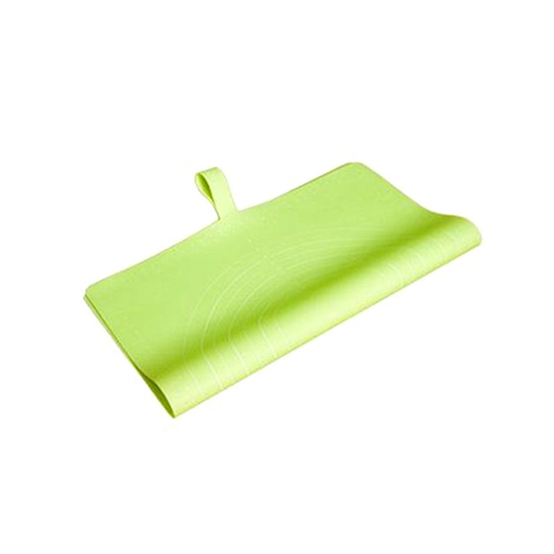 Hot Kitchen Baking Silicone Dough Pad