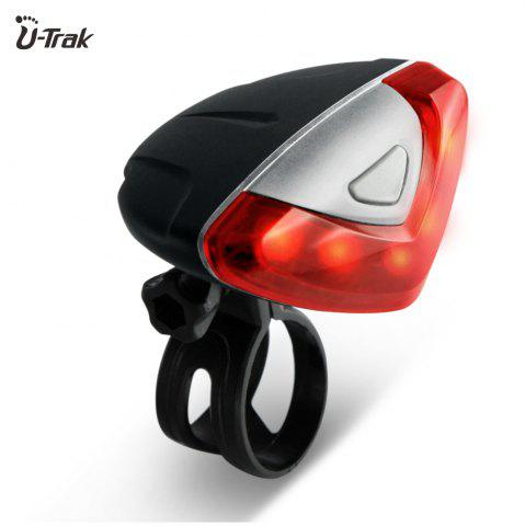 Cheap Mountain Bike Safety Feature Supper Bright Rear Tail Light Easy Installation Waterproof Led Bicycle Light