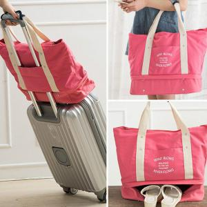 Storage Bag Large Capacity Multi Fuction Clothes Container Travelling Bag -