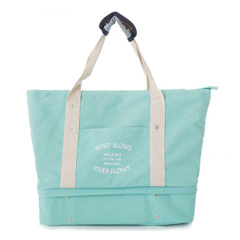 Affordable Storage Bag Large Capacity Multi Fuction Clothes Container Travelling Bag