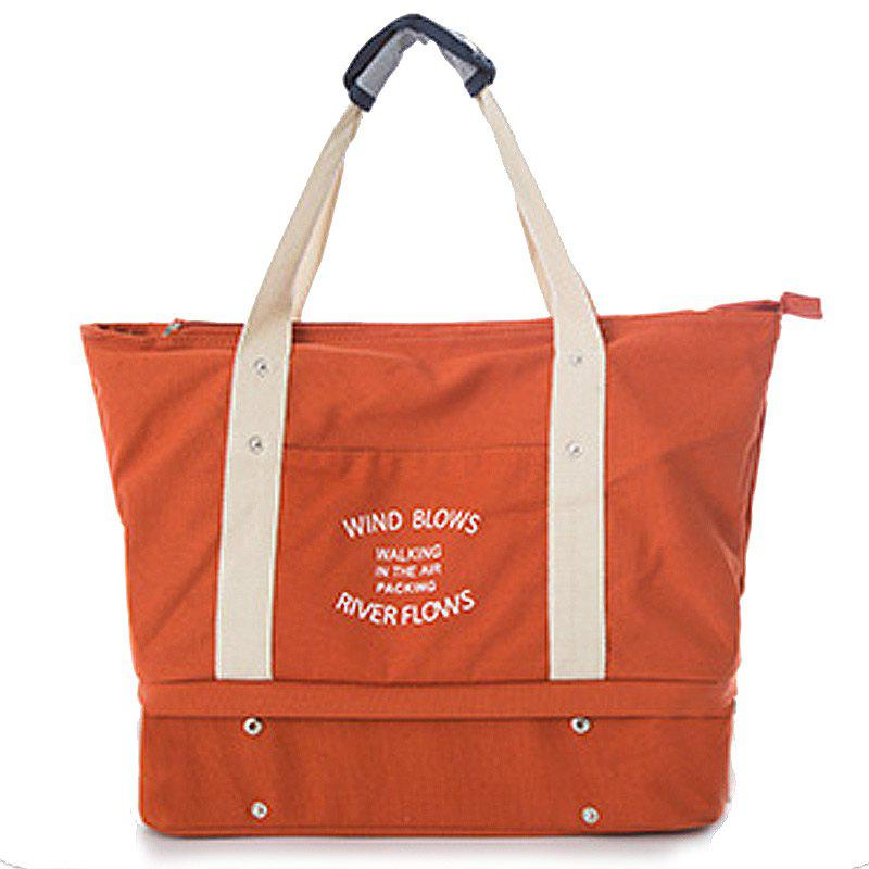 Store Storage Bag Large Capacity Multi Fuction Clothes Container Travelling Bag