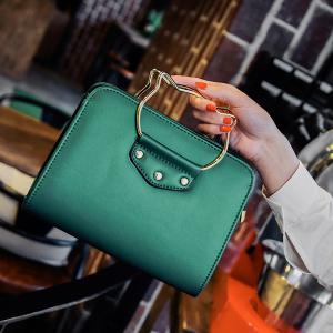 The New Model for The 2017 Summer Is A Shoulder Bag -