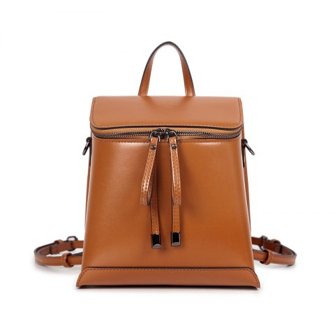 Buy Spring Style Retro Fashion Personality Multi-Function Double Shoulder Bag Female Student Bag