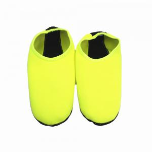 Pair of Unisex Anti-Slip Socks for Outdoor Beach Diving -