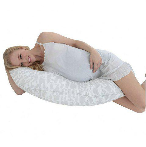 Outfits i-baby C-shaped Pregnancy Pillow Maternity Nursing Support Cushion