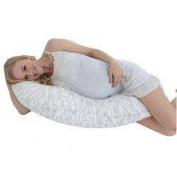 i-baby C-shaped Pregnancy Pillow Maternity Nursing Support Cushion -