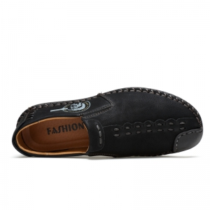 Fashion Casual Shoes British Wild Tide Shoes -