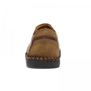 Chaussures Casual Fashion British Wild Tide Chaussures -