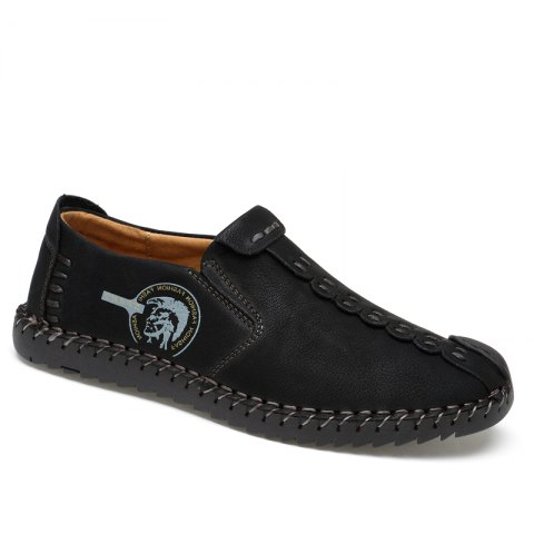 Cheap Fashion Casual Shoes British Wild Tide Shoes