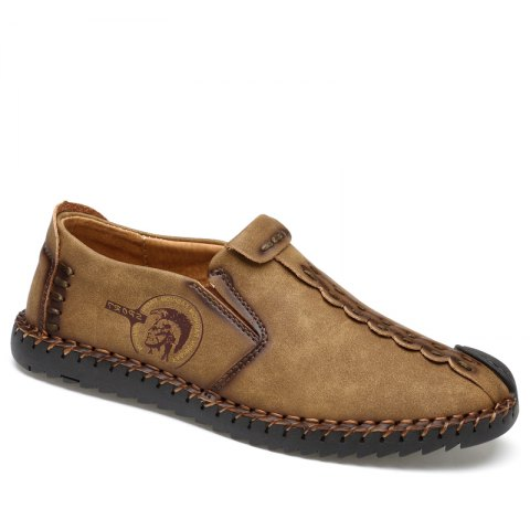 Chaussures Casual Fashion British Wild Tide Chaussures