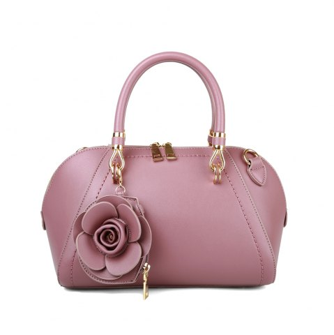 b3a840134dc8 2019 Women s Handbag Simple Design Large Capacity Top Handle Bag ...