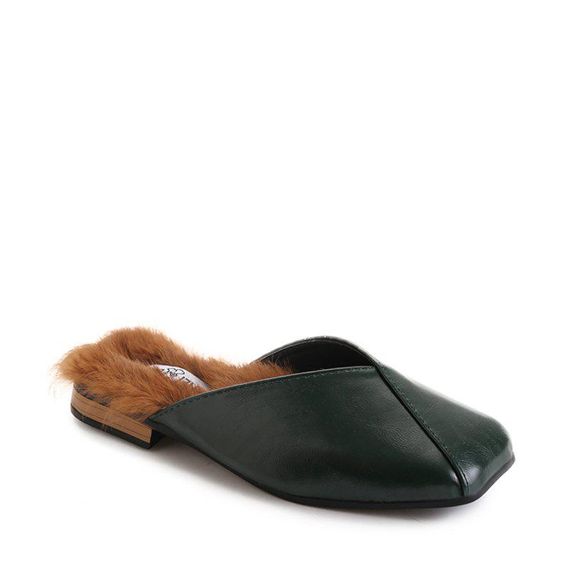 Trendy Ladies Fashion and Comfortable Shoes with Grandma Cashmere