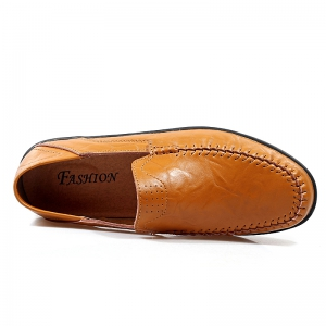 Men's Breathable Business Shoes -