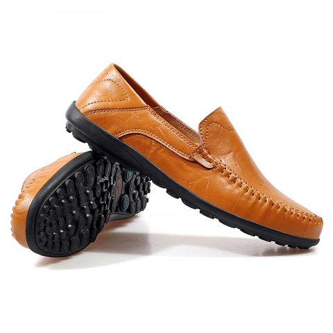 Cheap Men's Breathable Business Shoes
