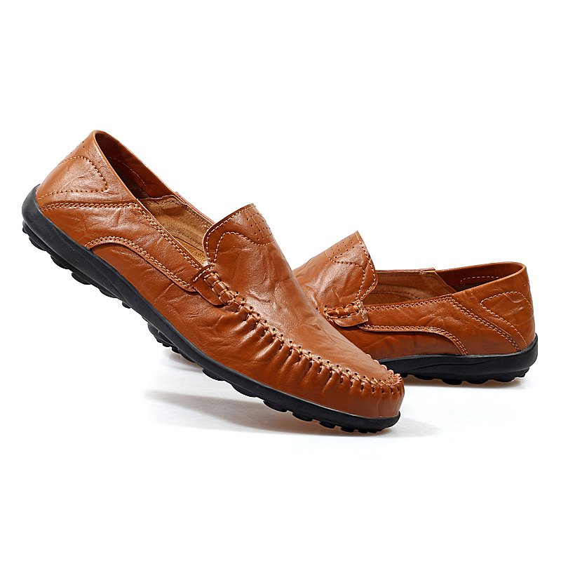 Shops Men's Breathable Business Shoes