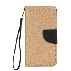 Hit Color PU Phone Case for Samsung Galaxy J7 Prime -