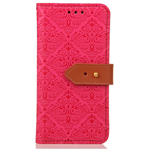 Unique European Style Card Lanyard Pu Leather for Samsung J530