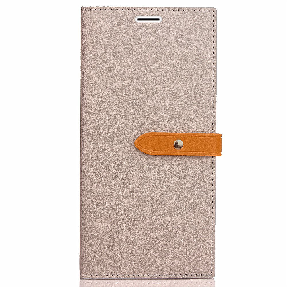 Buy Simple hasp Card Lanyard Pu Leather for Asus ZD552kl