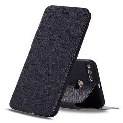 Colourful Textured Ultra-Slim Flip PU Leather Case for Xiaomi Mi 5X -