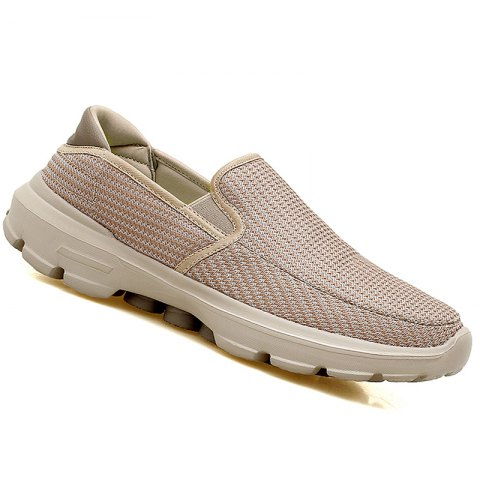 Trendy Men's Fashion Breathable Lazy Shoes