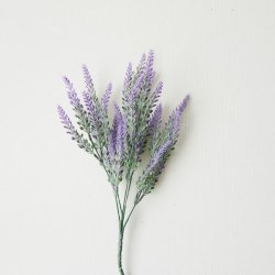 Lmdec 17HYC01 Fake Lavender 5 Head -