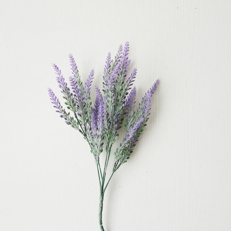 New Lmdec 17HYC01 Fake Lavender 5 Head