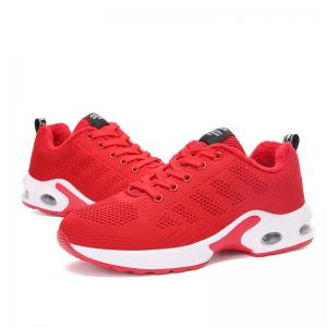 New Women's Running Shoes Fashion Sneakers Mesh Breathable Casual Sport -