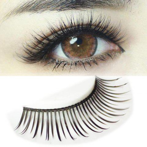 Shop Pair of Beautiful Black Natural Long Eyelash