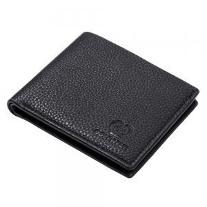 JPT-9002-Cross Section of Single Packet Multi Card Wallet Card Package New Men'S Short Wallet -