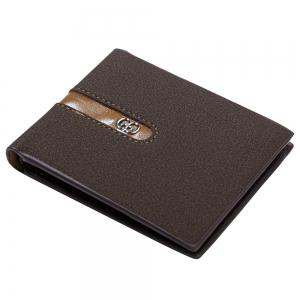 JPT-1031 Men'S Wallet Business Fashion Short Hinge with Multi Card Wallet -