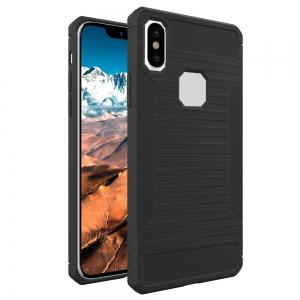 TPU étui de protection pour iPhone X -