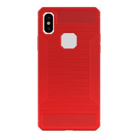 New TPU Protective Case for iPhone X