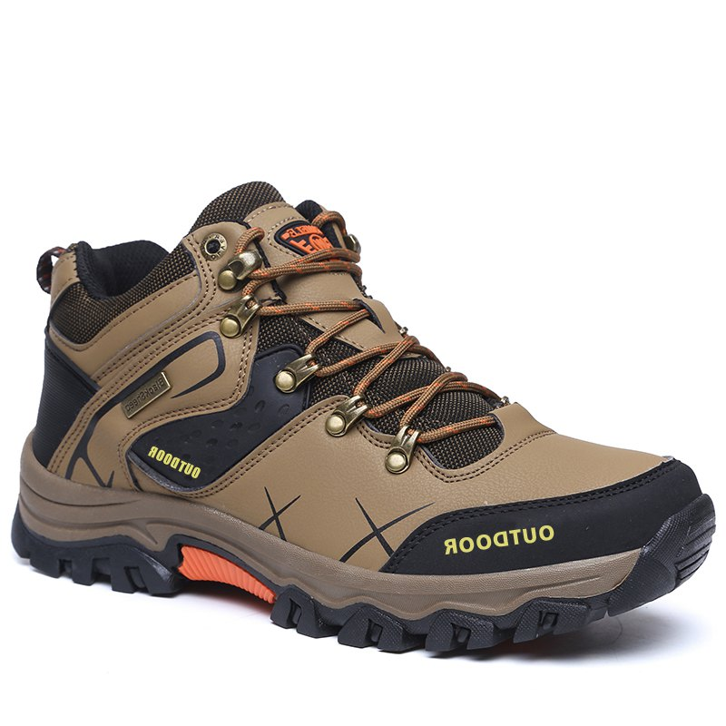 Buy Men's Sports Outdoor Hiking Shoes