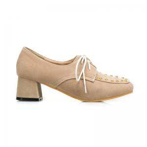 The New Style Is Wearing Elegant Ladies' Shoes -