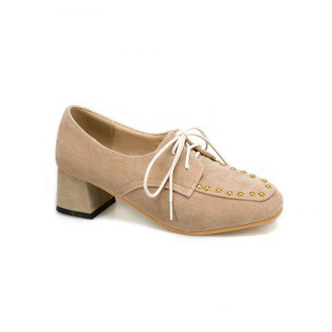 Fancy The New Style Is Wearing Elegant Ladies' Shoes