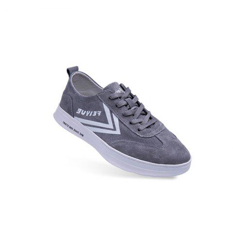 Online Autumn Waterproof Antifouling Sport Leisure Shoes