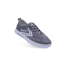 Autumn Waterproof Antifouling Sport Leisure Shoes -