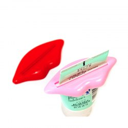 Multi-Purpose Lips Toothpaste Squeezer 1pc -