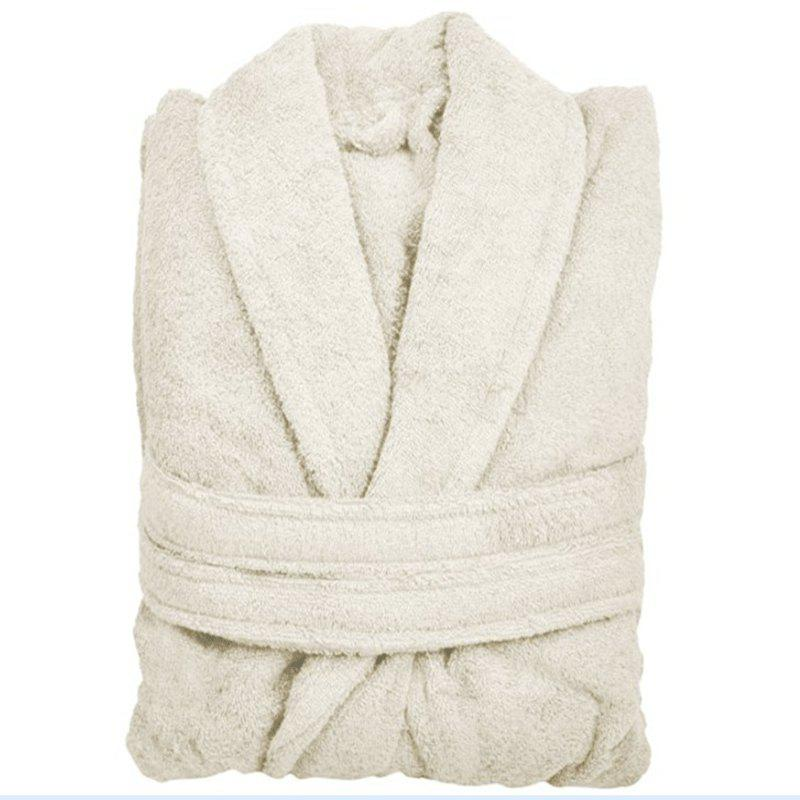 Unique Cotton Bathrobe