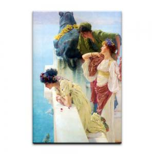 YHHP Canvas Print Classical Characters Wall Decor For Home Decoration -