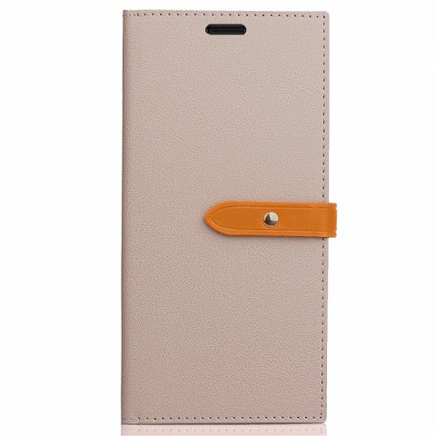 Sale Business Card Slot Lanyard PU Leather Phone Case for Xiaomi Redmi 4X