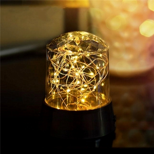 Abstract ABS Cool Halloween Christmas New Year's Decorative Accessories -