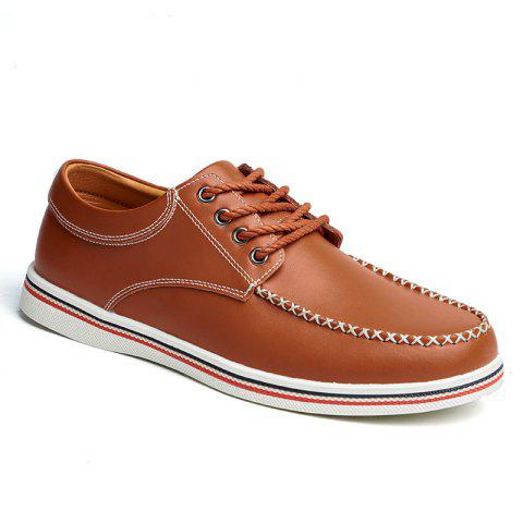 Chic Spring and Autumn Men's Casual Shoes