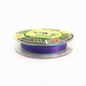 Outdoor Fishing 100 Meters PE Fishing Line 8 Wire Diameter -