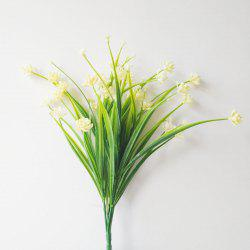 Lmdec 17FZH22 Artificial Flower -