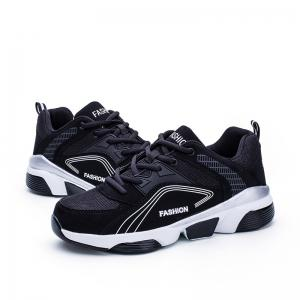 New Men's Running  Shoes  Fashion Sneakers Mesh Breathable Casual Sport -