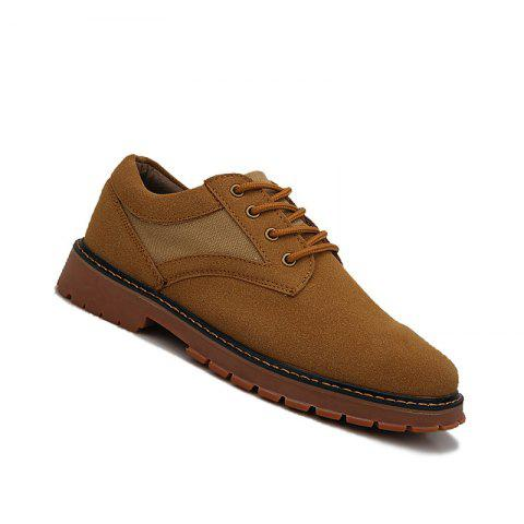 Hot Men Casual Winter Fashion Shoes Size 39-44