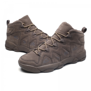 Men Casual Leather Fashion Winter Shoes Size 39-44 -
