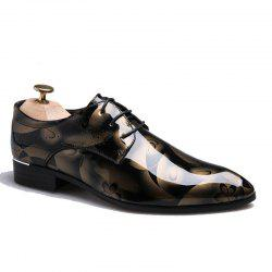 Men's Fashion Big Size Peas Shoes -