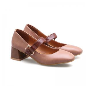 England Fashion Restoring Ancient Ways Shoes -